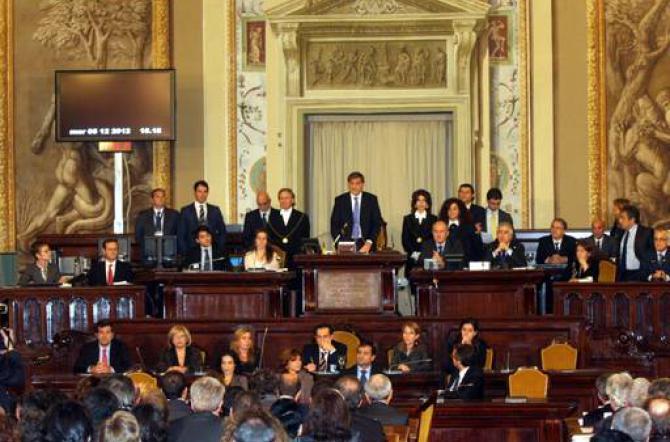 Sicilia, voto diretto ex province: incontro Ars con i capigruppo