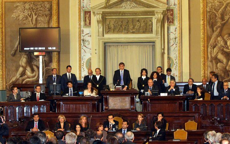Manovra finanziaria della Regione da 24 mld: ora decide l'Aula