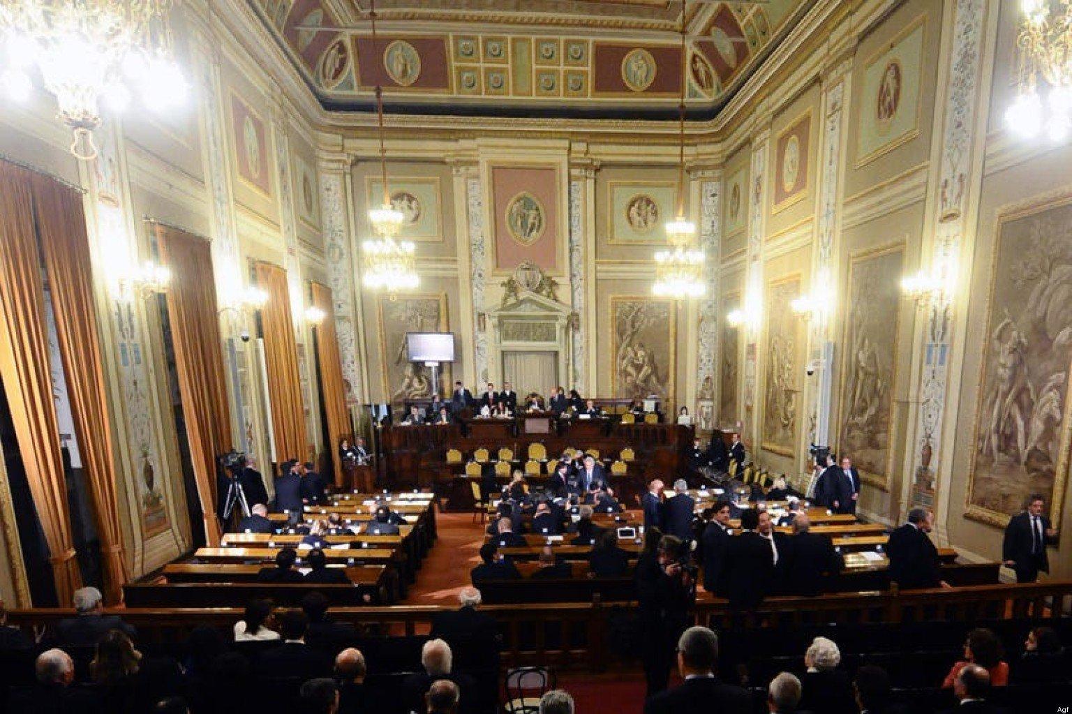 Finanziaria: si votano le prime norme all'Ars, approvato il bilancio della Regione