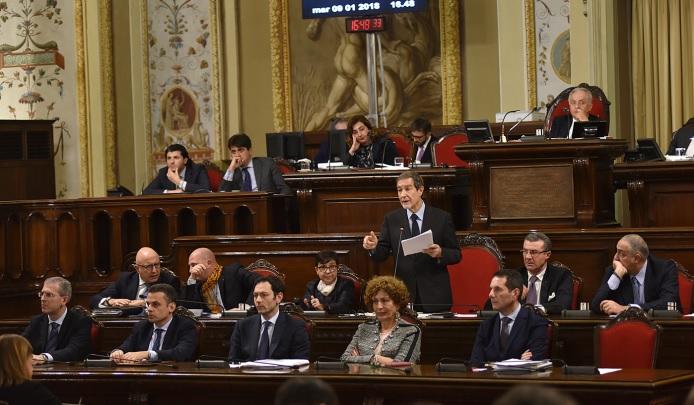 Finanziaria all'Ars, presentati 350 emendamenti: c'è ancora tempo