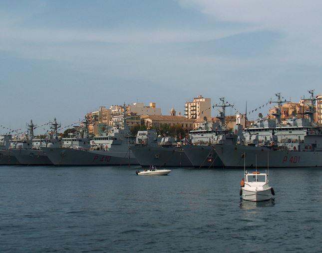 Sindacati contro depotenziamento Marinarsen: arsenale Augusta strategico per territorio