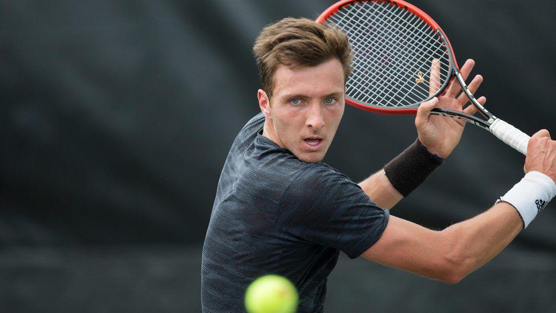 Tennis, il Tc Palermo 2 ingaggia tre stranieri: il più forte il francese Rinderknech