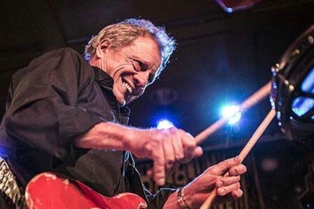 Il blues piange Rudy Rotta, chitarrista nato in Ossola