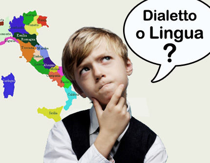 Istat: nel 2015 diminuito uso del dialetto, lo parla solo il 14%