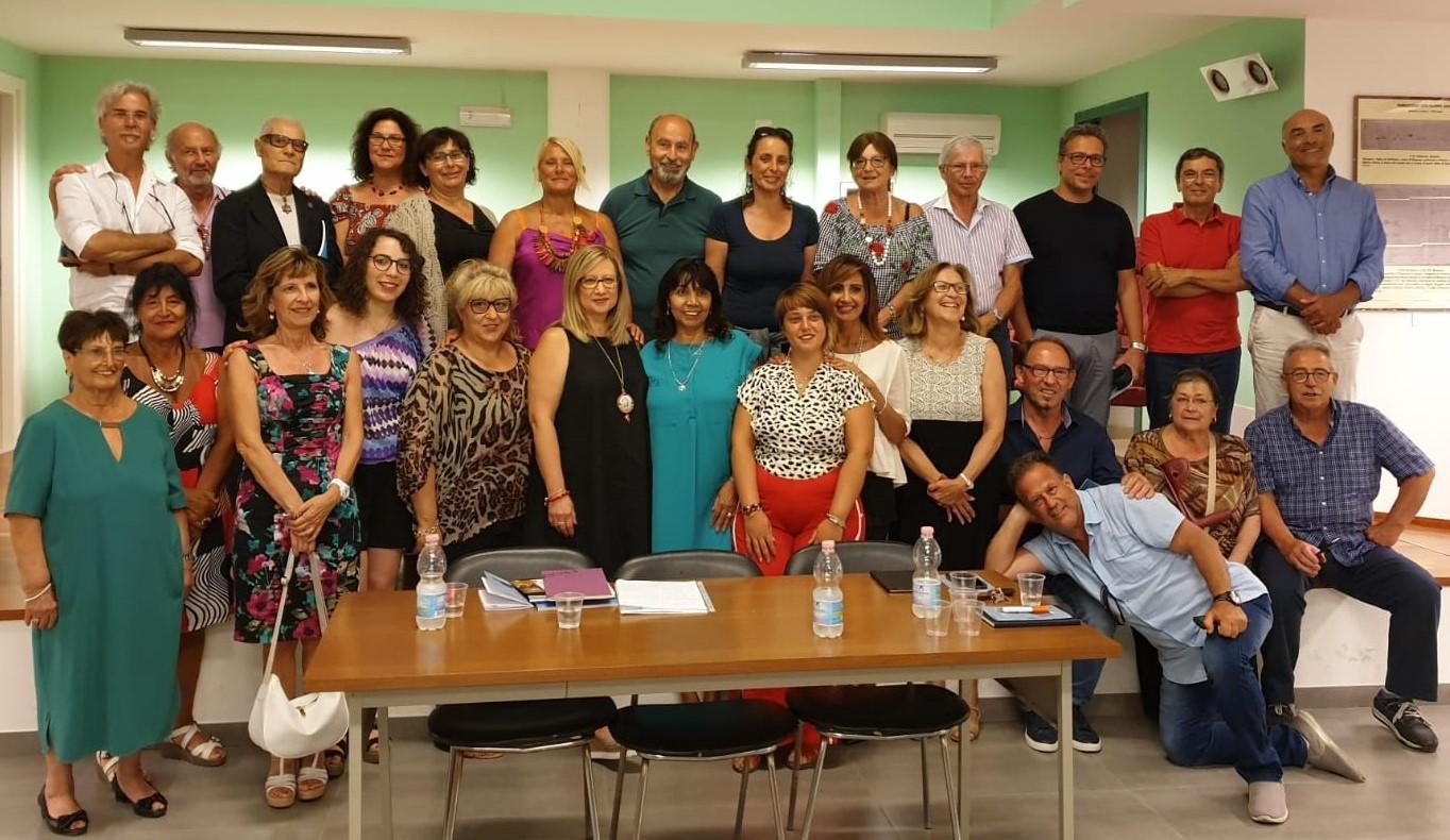 Comiso, gemellaggio con Urbino nel segno dell'arte e della creatività
