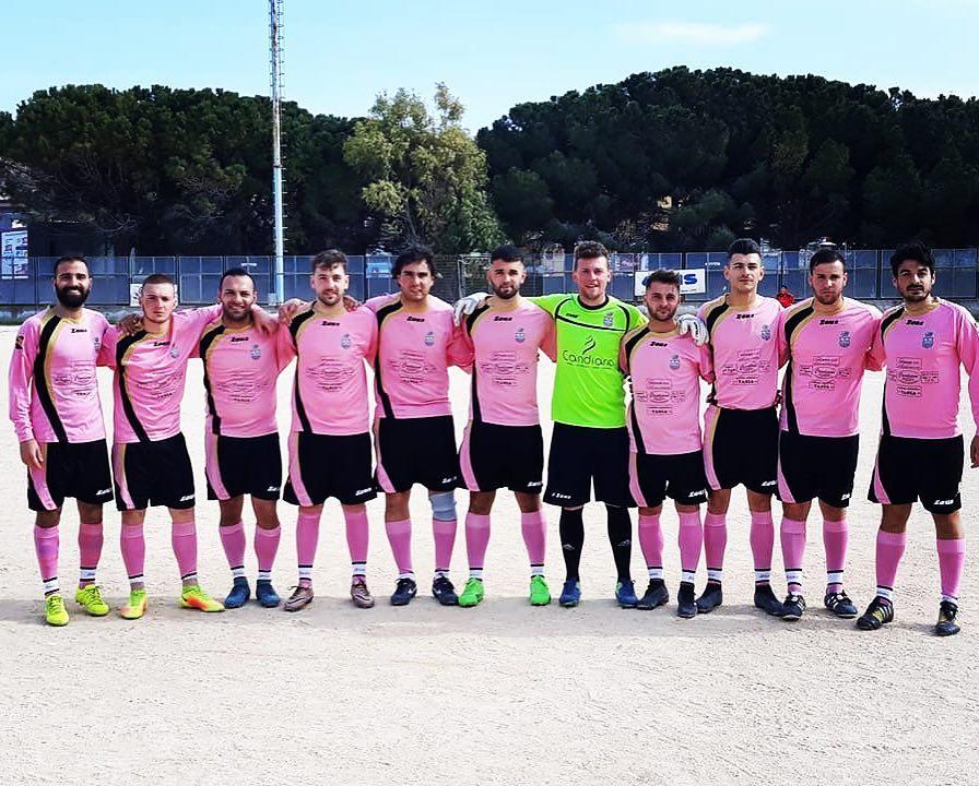Portopalo: Stecca la prima l'A.S.D Portopalo sconfitto in trasferta a Chiaramonte Gulfi