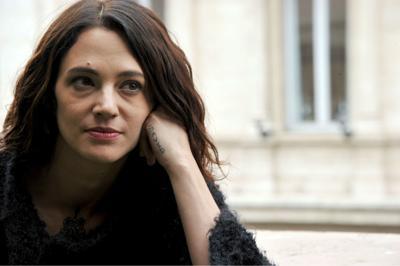 Lutto per Asia Argento, morta la mamma Daria