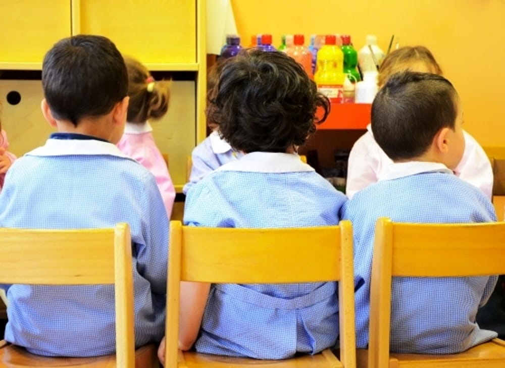 'Maltratta bimbi dell'asilo', maestra di Nicosia sospesa