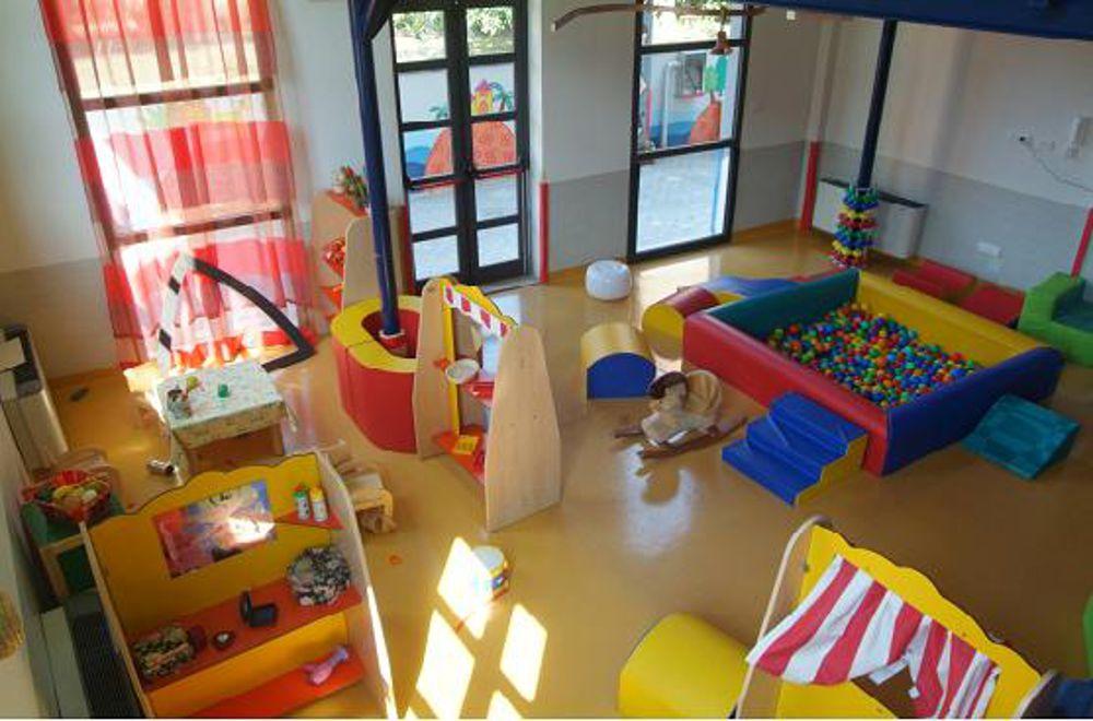 Modica, servizio integrativo nell'asilo nido comunale: critiche del Pd