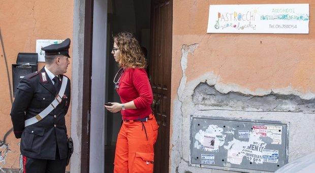 Bimbo di un anno muore in un asilo privato di Roma