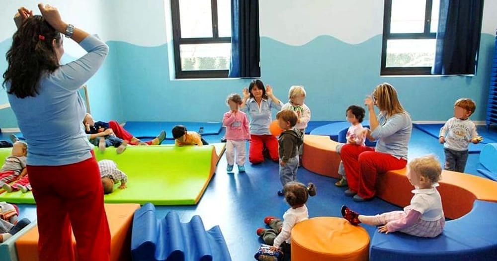 Fp Cgil: oltre un milione di bambini italiani fuori dagli asili nido