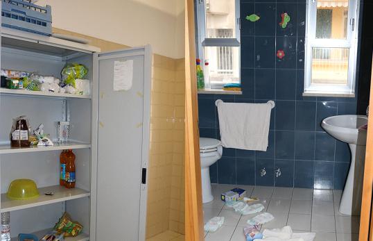 Non si ferma l'ondata di furti a Rosolini, incursione dei ladri all'asilo nido