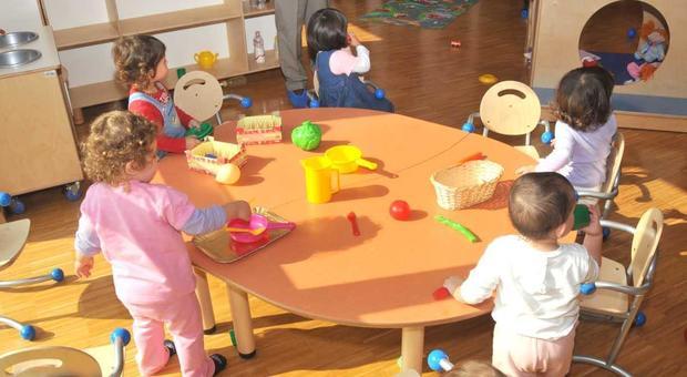 Vittoria, convenzione tra il Comune e agli asili nido privati per 43 bambini