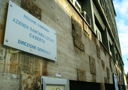 Appalti all'Asl di Caserta: confisca da 30 mln a un imprenditore