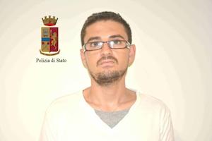 Vittoria, giovane incensurato arrestato per spaccio di droga