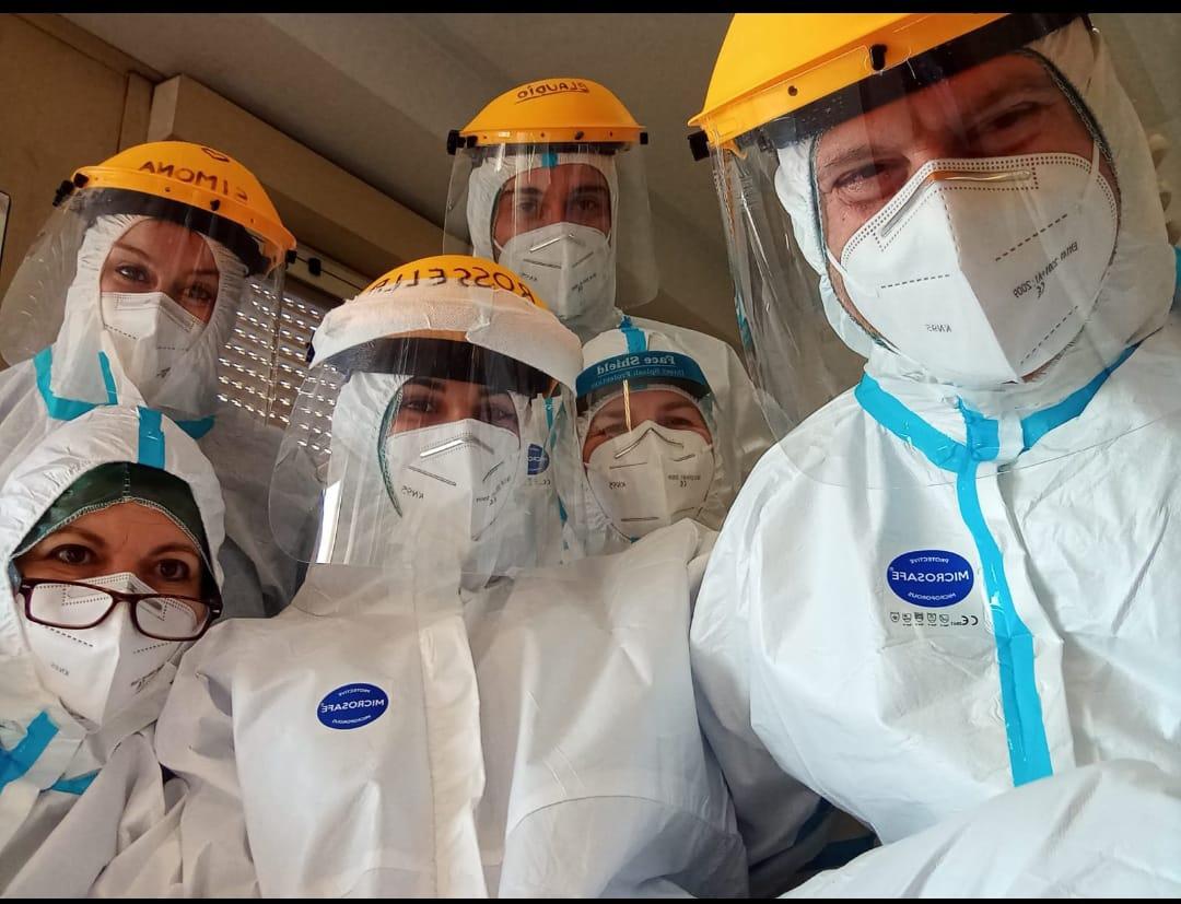 All'ospedale di Acireale, al via terapia anticorpi monoclonali