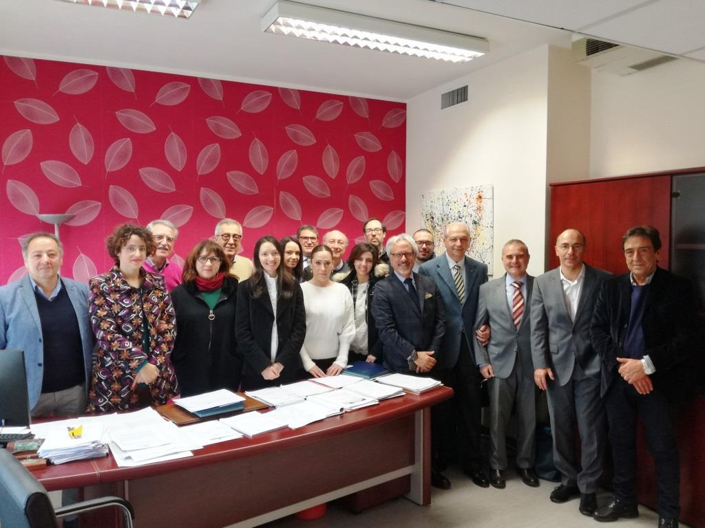 Undici nuove assunzioni all'Asp di Catania: firmati i contratti