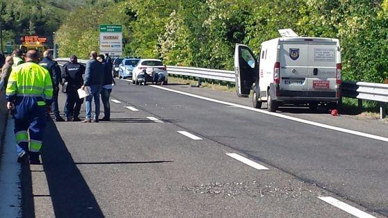 Fallito l'assalto a un furgone portavalori nel Brindisino