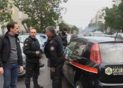 Palermo, assalto a portavalori: preso uno del commando