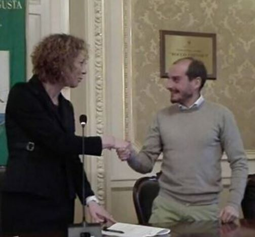 Augusta, Danilo Pulvirenti  è nuovo assessore all'Ambiente