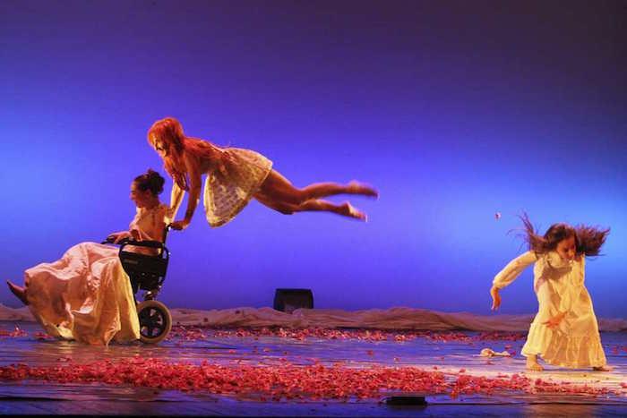 """Siracusa, domani al Teatro Massimo in scena """"Ciatu"""""""