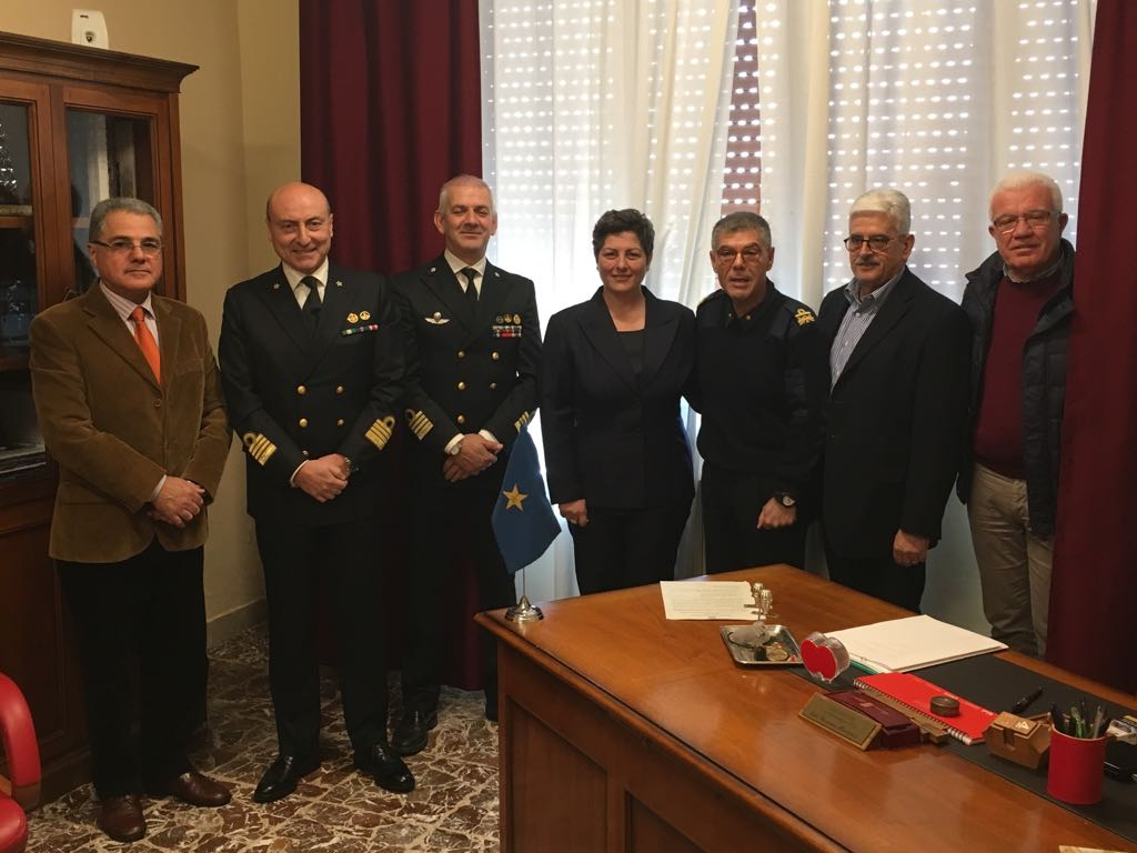 Burocrazia, protocollo di intesa tra Assoporto Augusta e autorità marittime