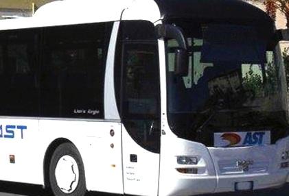 Palermo, l'Ast acquista cento nuovi autobus