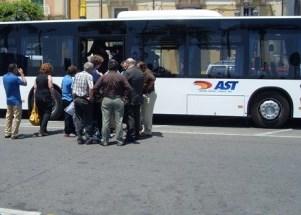 Trasporto urbano nel caos a Siracusa, i sindacati annunciano azioni di protesta