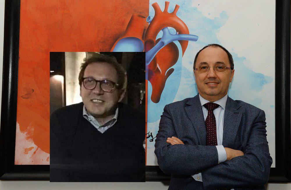 Astorina è il nuovo presidente del Catania Calcio: Nino Pulvirenti esce dal Cda