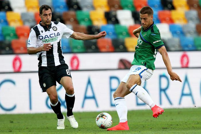 L'Atalanta sa solo vincere, espugna anche Udine: bene Napoli e Milan