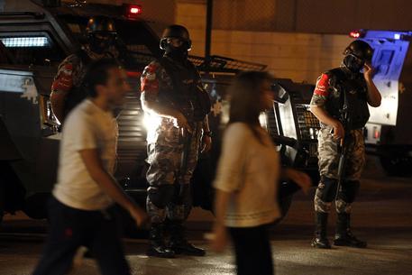 Sotto attacco l'ambasciata di Israele in Giordania: almeno 2 morti