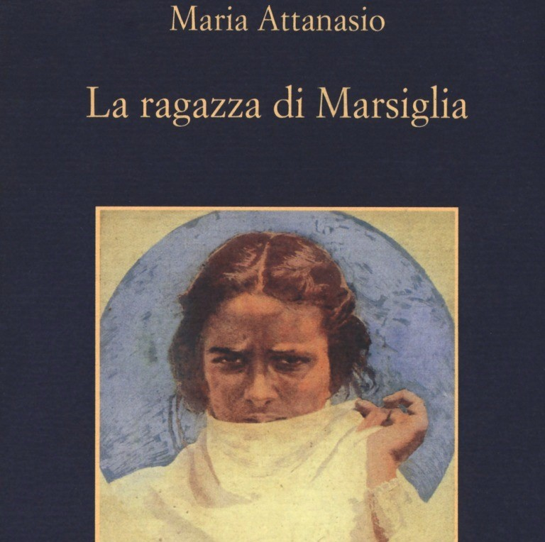 """Scicli, Maria Attanasio presenta il suo libro """"La ragazza di Marsiglia"""""""