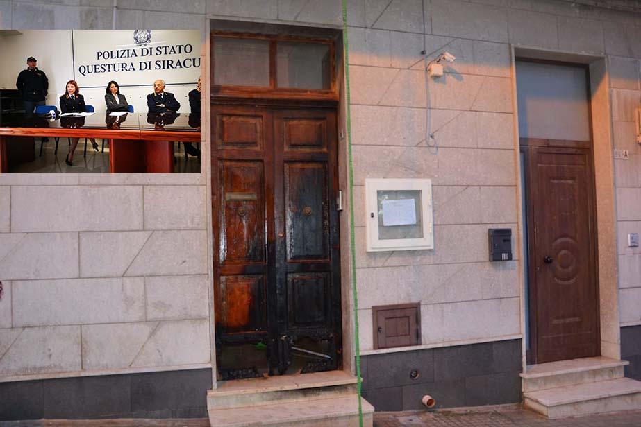 Omicidio 'Marcottu' a Pachino,  doppio attentato contro la famiglia Quartarone