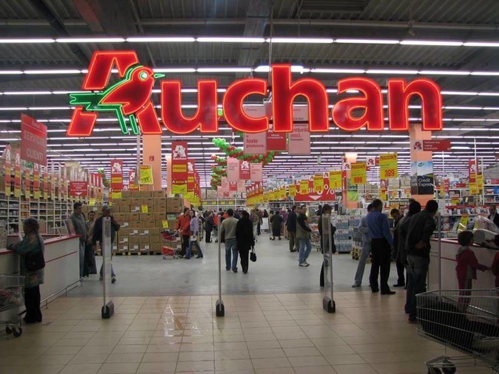 Conad acquisisce cinque ipermercati Auchan in Sicilia, c'è pure Melilli