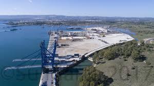 Porti, investimenti importanti ad Augusta e Catania nel 2020: 350 milioni nel 2021