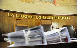 Mafia, al via il processo Apocalisse: giudici a Palermo
