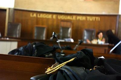Al Borsellino Quater a Caltanissetta, la deposizione della madre del piccolo Di Matteo