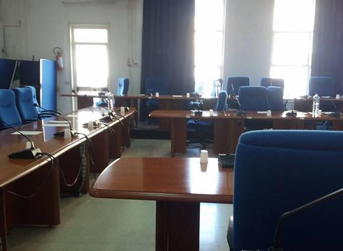 Pachino, flop di presenze: salta (di nuovo) il Consiglio comunale
