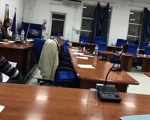 Pachino, Consiglio comunale: disertata l'aula consiliare dalla maggioranza