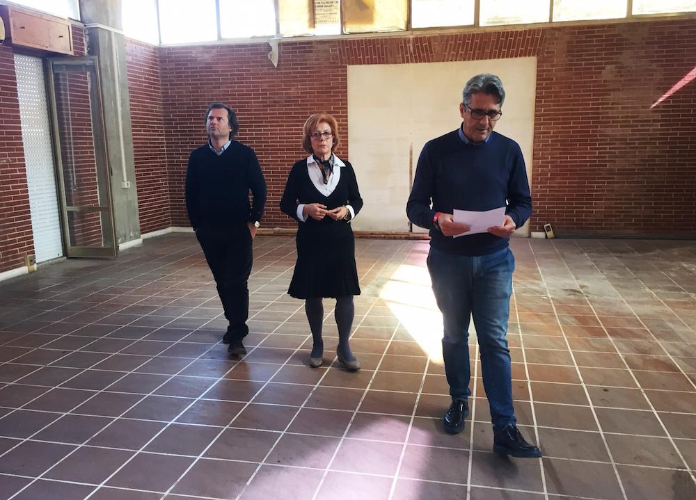 A Pachino una nuova aula consiliare: al via i lavori per 35 mila euro