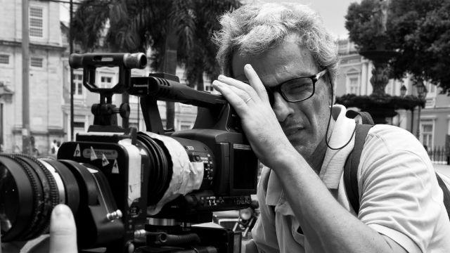"""Al cinema dal 19 marzo il film """"Il delitto Mattarella"""" del regista modicano Aurelio Grimaldi"""