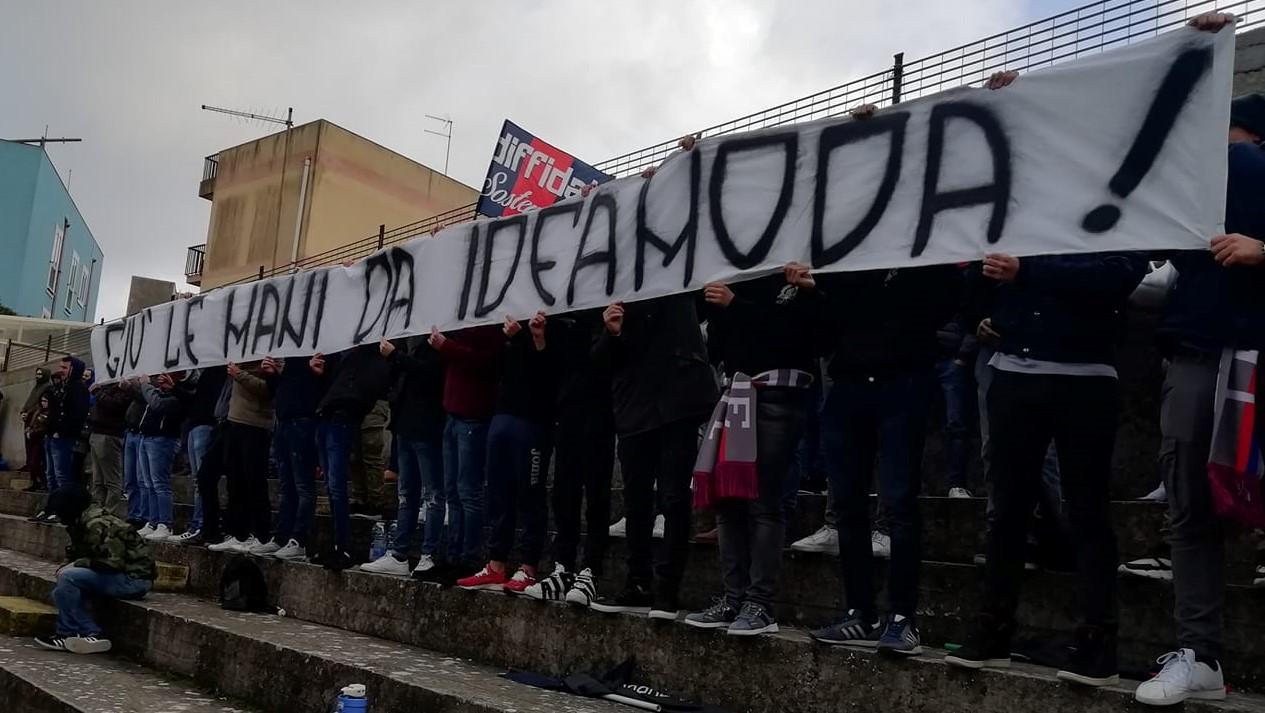 Calcio, Promozione: il Modica batte l'Eubea e dedica la vittoria ad Antonio Aurnia