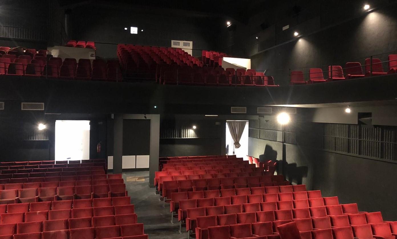 Modica, conclusi i lavori di ristrutturazione: l'Aurora diventa anche teatro