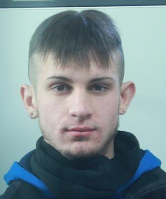 Catania, ruba due auto una dietro l'altra: arrestato