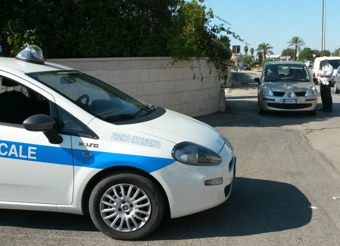 Modica, circolava in auto senza assicurazione: multa di tremila euro