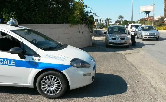 Modica, incidenti stradali: i dati del 2017 diffusi dalla Polizia locale