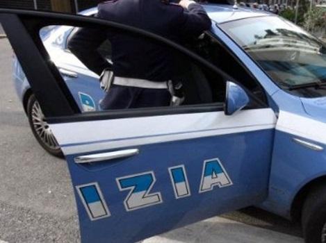 Siracusa, la Polizia esegue un arresto e 3 denunce