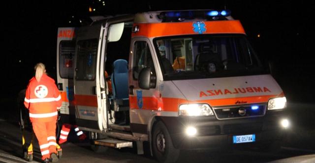 Incidente stradale a Marina di Ragusa: due persone ferite