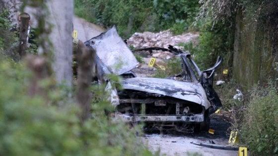 Autobomba a Limbadi: dimesso il padre della vittima ferito nell'attentato