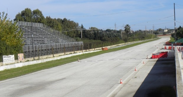 """Siracusa, l'Autodromo diventa dell'Ex Provincia: """"Stop allo stallo"""""""